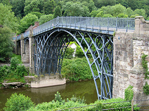 図2-3-7:Ironbridge