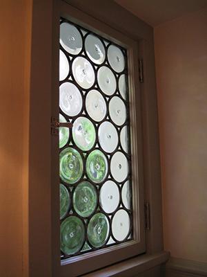 図5-1-4:ロンデル窓