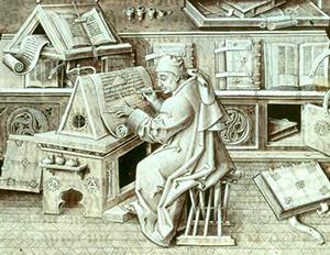 図6-1-1:Escribano