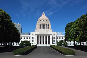 図5-2-7:国会議事堂