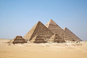 図5-2-10:ピラミッド