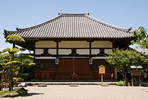 図5-3-6:飛鳥寺