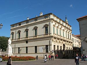 図4-8-5:Palais Thiene Bonin Longare