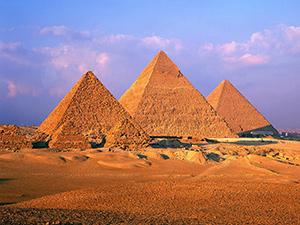 図4-14-1:ピラミッド