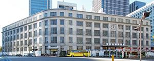 図3-4-4:東京中央郵便局