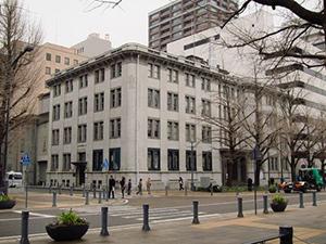 図3-4-3:三井物産横浜ビル