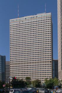 図3-4-5:霞ヶ関ビル
