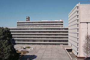 図3-4-9:旧千代田生命本社ビル