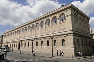 図5-7-8:サント・ジュヌヴィエーヴ図書館